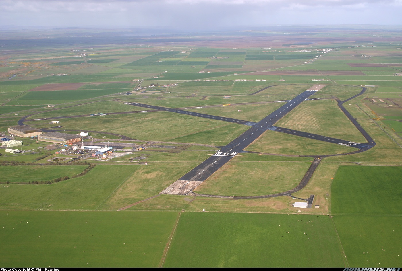Wick United Kingdom  city images : Wick Airport Wick, UNITED KINGDOM