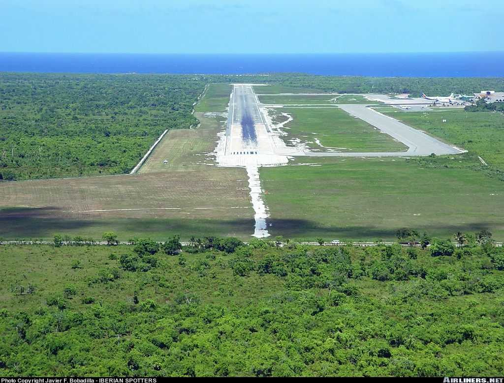 MDPC Airport Information Location And Details