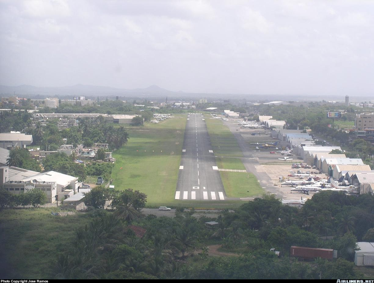 MDHE Airport Information Location And Details