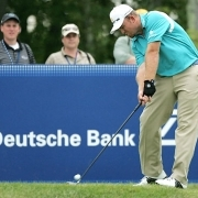 The 2010 Deutsche Bank Championship