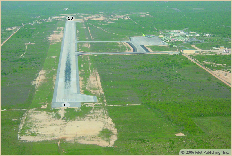 MDLR Airport Information Location And Details