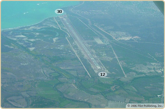 MDBH Airport Information Location And Details