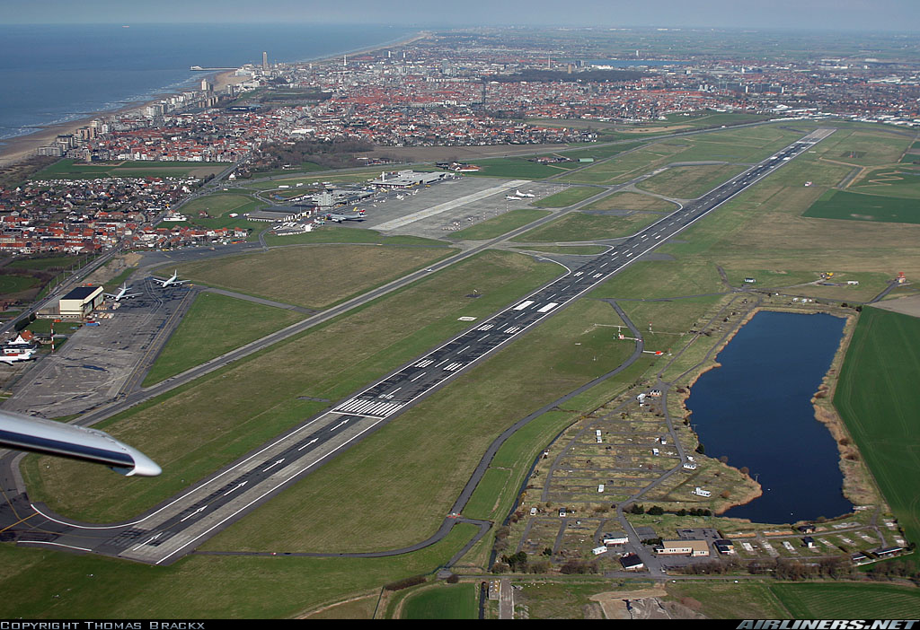 EBOS airport information, location and details